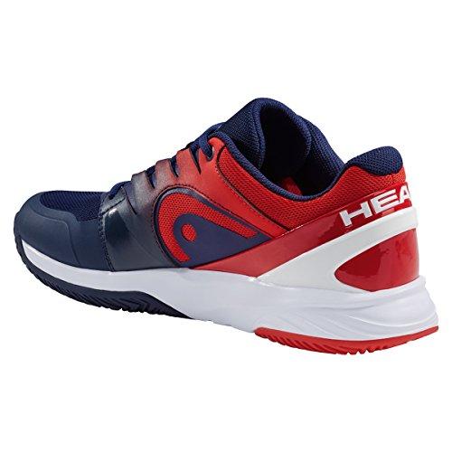 Headprint Team 2.0 Herren Tennisschuh - UK 10