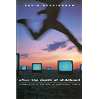 After the Death of Childhood: Growing Up in the Age of Electronic Media