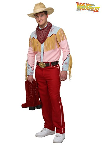 Cowboy Marty Costume