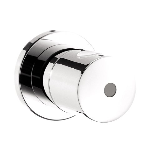 Axor 38974001 Uno Volume Control Trim in Chrome