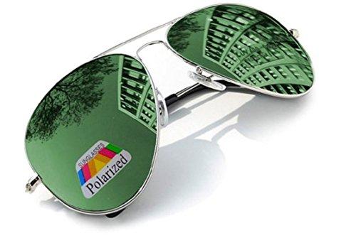 Verde Gafas hombre para sol de 4sold q17XwXCn