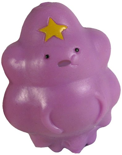 Lumpy Adventure Time Splat Toys