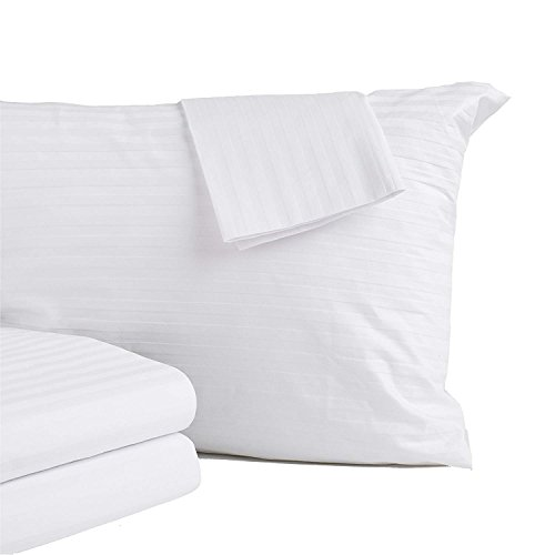 home Fashion Designs 2 Pack Premium Pillow Protectors