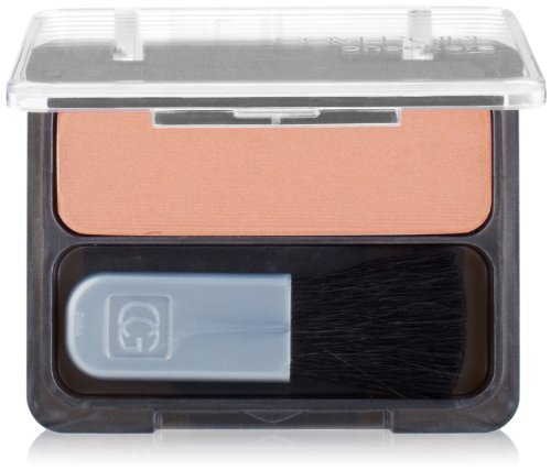 CoverGirl Cheekers Blush, Iced Cappuccino 130, 0.12-Ounce (Pack of 3) (Blush Iced)