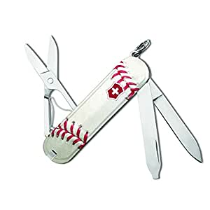 Amazon Com Victorinox Swiss Army Baseball Classic Sd