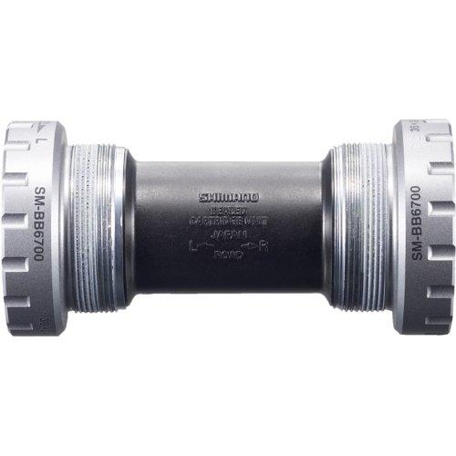 SHIMANO Ultegra Hollowtech II External Bottom Bracket Cups (Design: BSA Scaling)