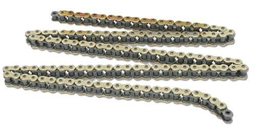 - D.I.D Pro-Street X-Ring 428VX 122 Link Natural Steel Chain