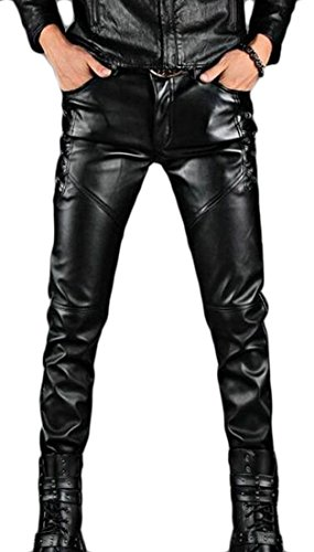 Best Leather Motorcycle Trousers - 2