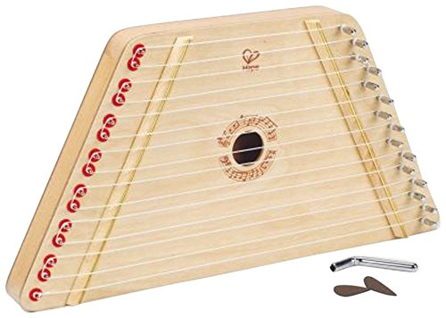 Hape Early Melodies Happy Harp