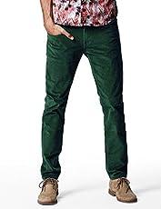 7 Corduroy Pants For Men in 2017 - Best Slim & Straight Cords for ...
