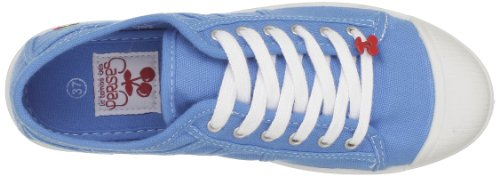 Le Temps des Cerises Womens Trainers Blue - Bleu (Malibu) ptw6m