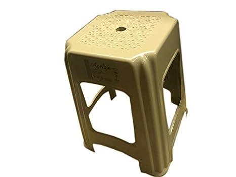 Stueck sgabello plastica top qualità sgabello per seduto sedia