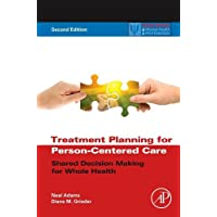 Treatment Planning for Person-Centered Care: Shared Decision Making for Whole Health (ISSN)