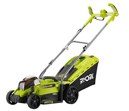 Ryobi OLM1833H ONE+ 18V Lawnmower [Zero Tool], 18 V