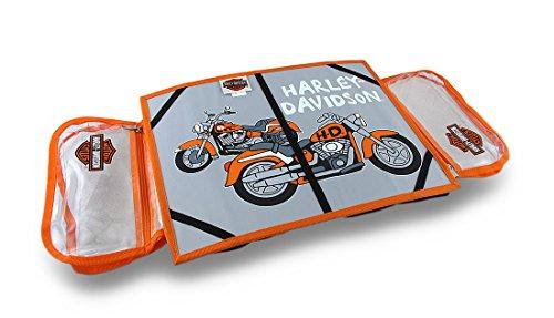 Harley Davidson Computer Bag - 4