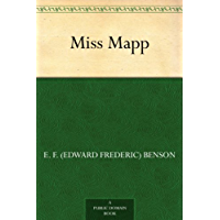 Miss Mapp (Lucia Book 2) (English Edition)