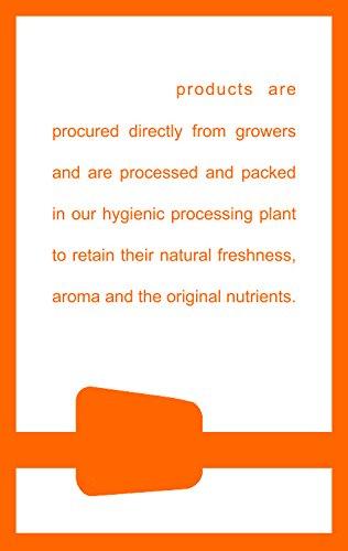 Agro Fresh Regular Toor Dal, 2kg