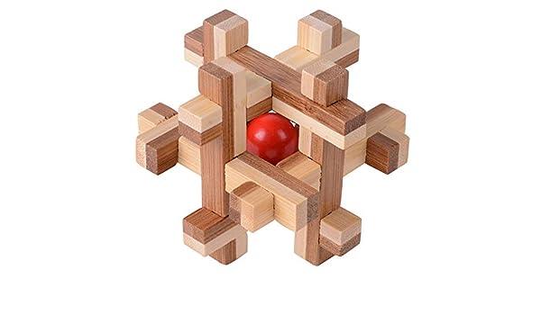 Adult Puzzle de descompresión y desmontaje juguete ...