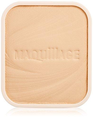 (Shiseido MAQuillAGE Dramatic Powdery UV Foundation SPF25 PA++ Refill 9.2g/0.324oz #BO10)