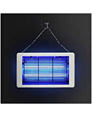 MUSQUITO TRAP Thuis Elektrische Mosquito Killer Indoor Fly Mosquito Lamp Insect Killer Commerciële Vlieglamp Anti-Mosquito Fly Catcher UV Bug Zapper LED Mosquito Killer Lamp