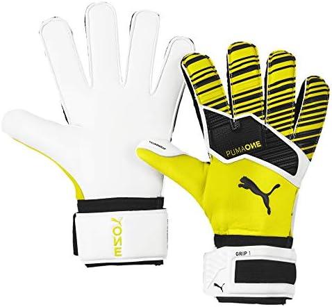 PUMA ONE Grip 1 RC Hyper Energy Rush Goalkeeper Gloves
