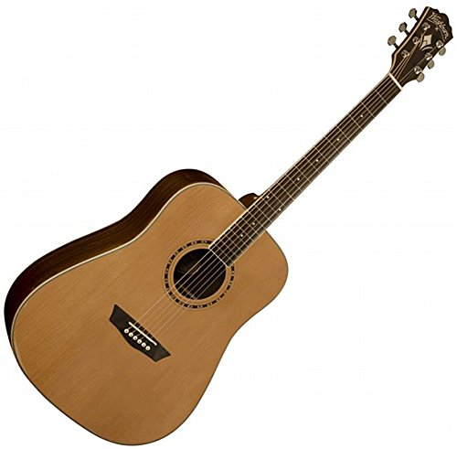 Washburn WD-11S Acoustic Guitar
