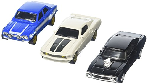 Fast & Furious Ultimate Performance Pack Vehicle