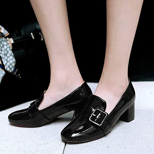 Sandales Jieeme Pour Noir Jieeme Femme 1w5g7qF