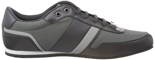Boss Athleisure Herren Lighter_lowp_flash Sneaker Grau (grigio Scuro 021)