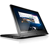Lenovo Thinkpad Yoga 12 Convertible Multimode Ultrabook - Intel Core i7-4600U CPU, 8GB RAM, 1TB SSD, 12.5 HD (1366x768) Touchscreen, Backlit Keyboard, Windows 10 64-bit