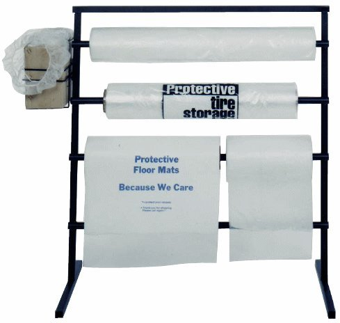 JohnDow Vehicle Protection Starter Kit (SK-1)