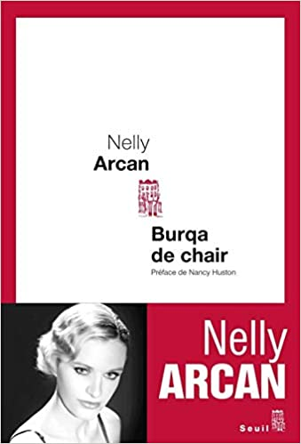 Le speed dating nelly arcan