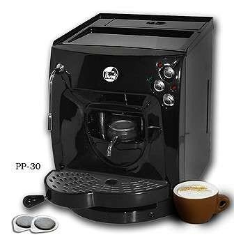 La Pavoni Rapido Pod Espresso Machine by La Pavoni