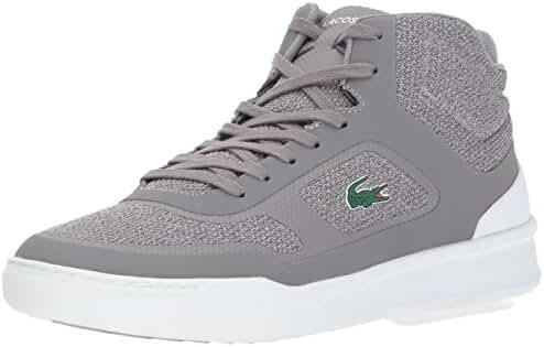 Lacoste Men's Explorateur Spt Mid 317 2 Sneaker