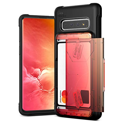 Galaxy S10 Case VRS Design