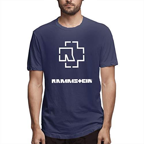 Amplified The Police s-xl grau Ghost Machine Logo Herren T-shirt