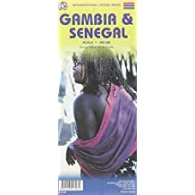 SENEGAL AND GAMBIA - SÉNÉGAL ET GAMBIE