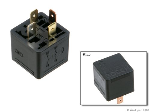 Fuel Injection Combination Relay for 1992-2008 Audi S4