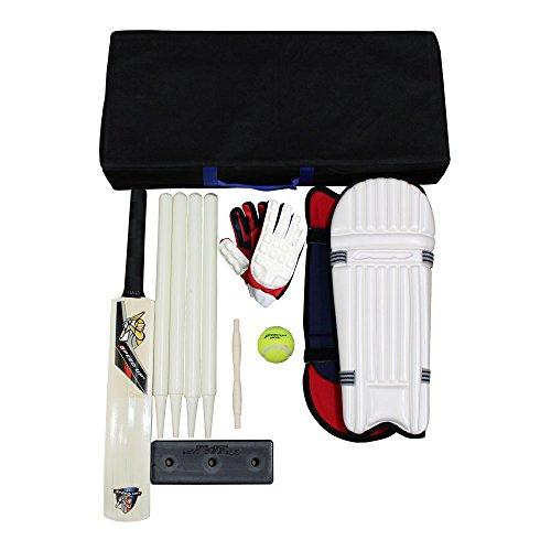 AMBER X-Treme Cricket Set, by AMBER