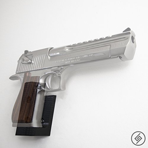 Spartan Mounts - Desert Eagle Wall Mount Pistol Display (R)