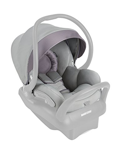 Maxi-Cosi Mico Max 30 Fashion Kit, Grey Gravel