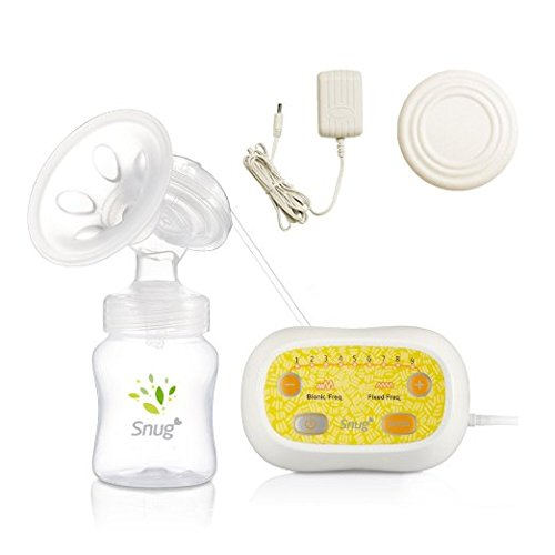 Bionic Frequency Single electric breast pump S838S