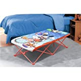 Durable Disney Mickey Mouse Portable Travel Bed by Disney
