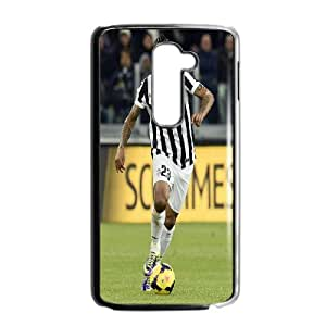 LG G2 Phone Case Arturo Vidal AV6340