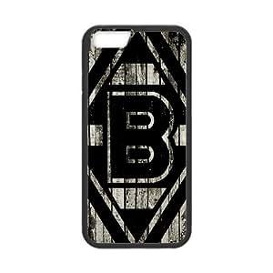 Creative Phone Case Borussia M?nchengladbach For iPhone 6,6S 4.7 Inch E567649