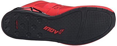Inov-8 Snelle Lift 370 Boa Gewichtheffen Schuh Zwart