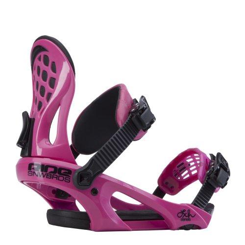 - Ride LXh Binding Women's Pink S