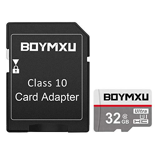 TF Memory Card 32GBBOYMXU