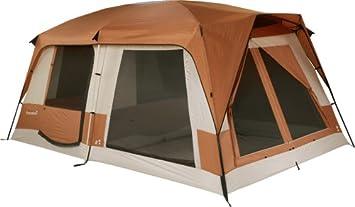 Eureka! Copper Canyon 1610 - Tent (sleeps 6)  sc 1 st  Amazon.com & Amazon.com : Eureka! Copper Canyon 1610 - Tent (sleeps 6) : Family ...