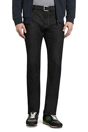 Denim Trim Fit Jeans - 9